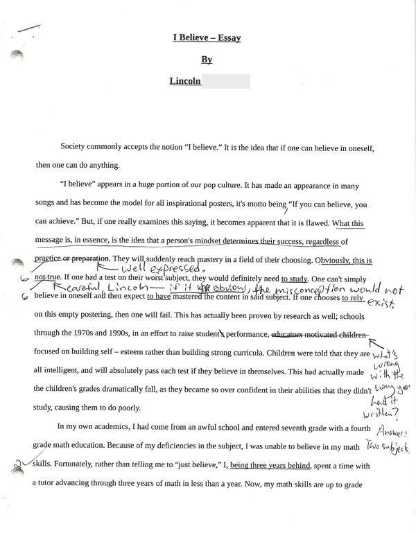 Writing - Expository Essay - LePort Montessori Schools - expository essays