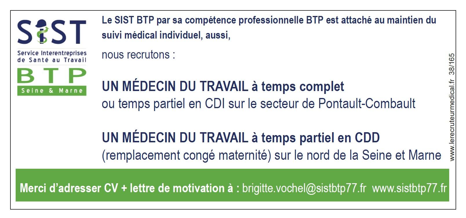 competence cv dans le btp