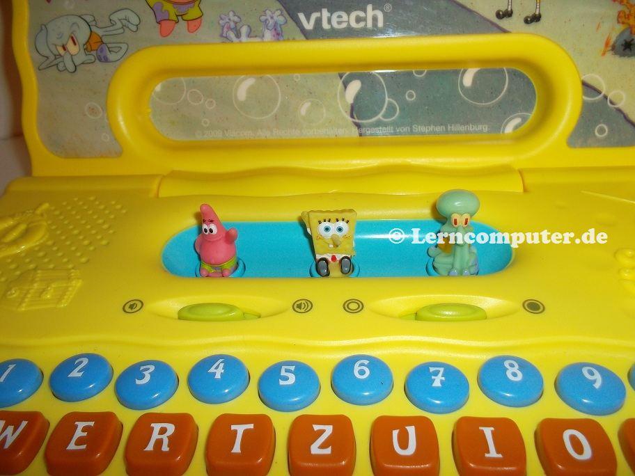 spongebob tastatur