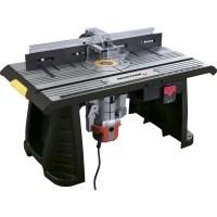 Dfonceuse electrique sur table REDSTONE, 1300 W   Leroy ...