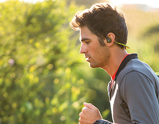 Test du casque bluetooth Plantronics BackBeat FIT
