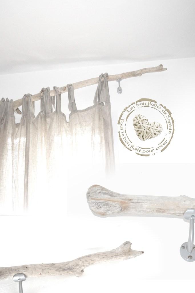 tringles en bois flott les bois flott s de sophie. Black Bedroom Furniture Sets. Home Design Ideas