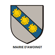 Mairie d'Awoingt