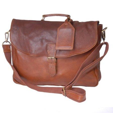 cowboysbag miami sac main pour homme marron marron ca 38 x 8 x 30 cm b x t x h le sac en. Black Bedroom Furniture Sets. Home Design Ideas