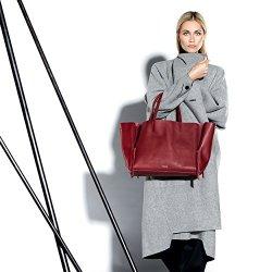 FEYNSINN-sac--main-JAX-ZIP-grand-sac-port-paule-sac-des-dames-style-tote-bag-indigo-en-cuir-vritable-0-3