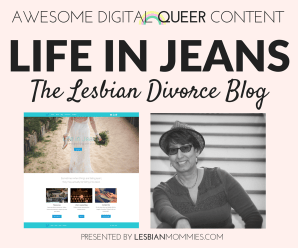 new blog series life in jeans