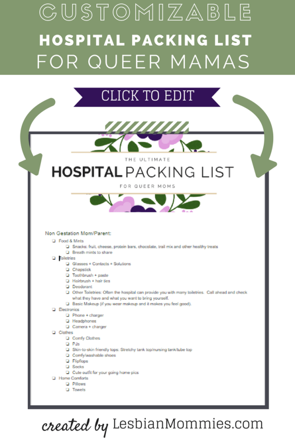 hospital packing list (2)