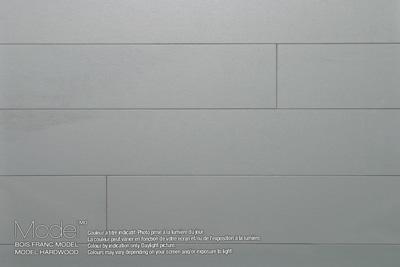Hardwood Flooring Model 1969