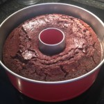 La version gâteau couronne