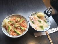 Bar a sushi Izumi