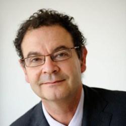 Portrait de chercheur