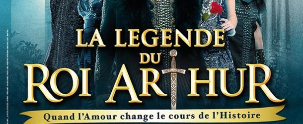 la-legende-du-roi-arthur
