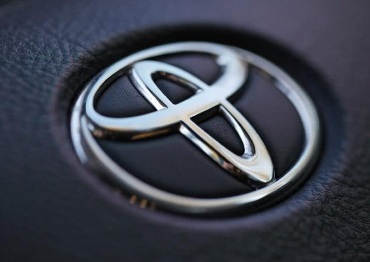 Smart Key Box Ou Comment Toyota Veut Revolutionner L