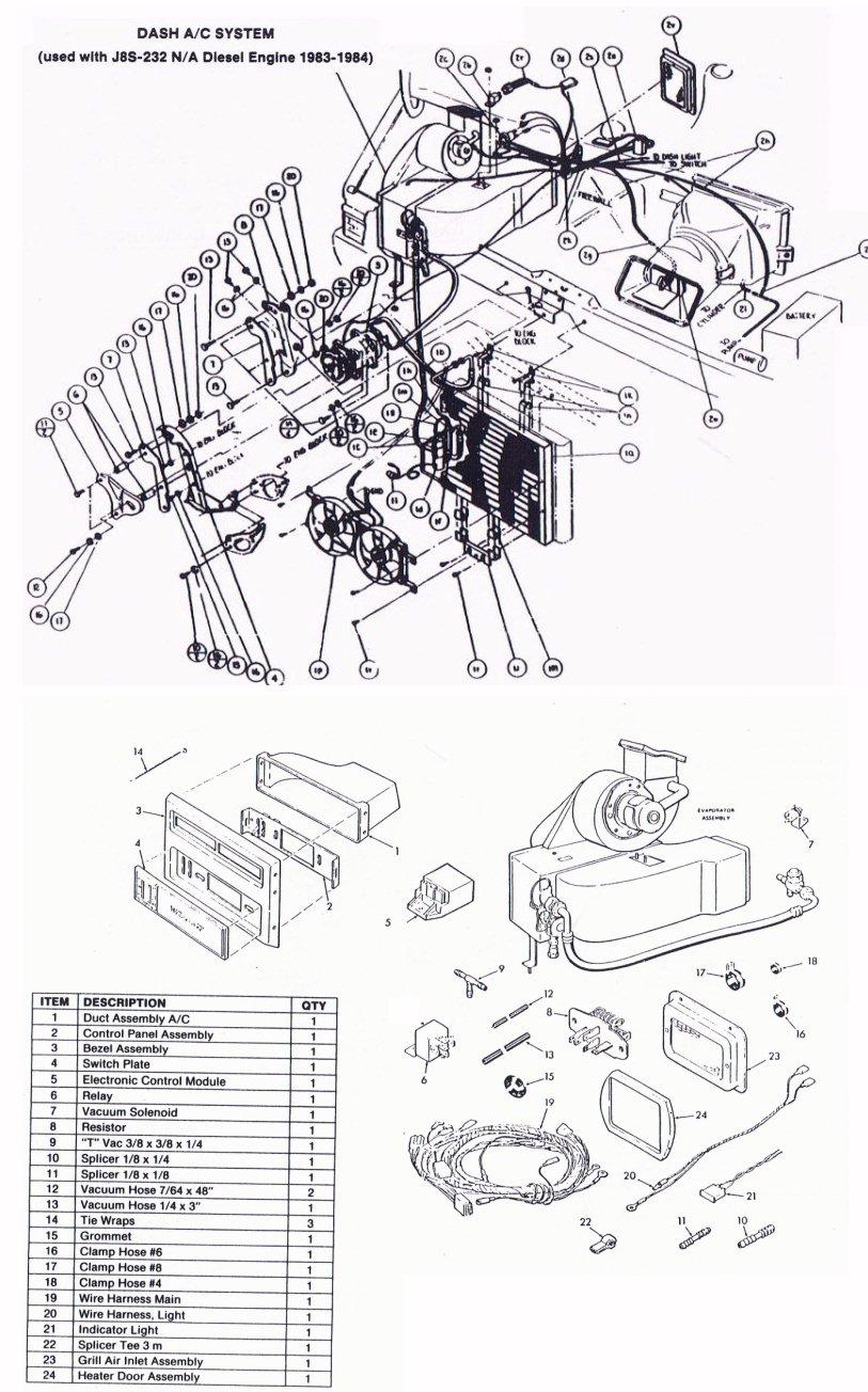 winnebago view wiring diagrams