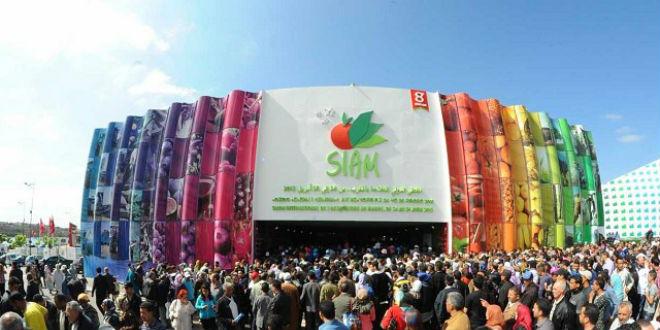 Meknès accueille les Assises Nationales de l'Agriculture et le SIAM