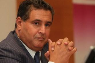 Conseil de gouvernement: le projet d'Akhannouch a été adopté