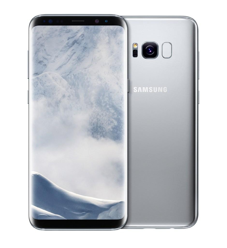 4 GalaxyS8