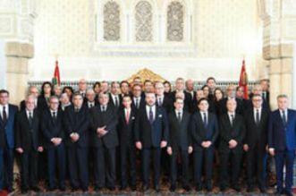 La liste des nouveaux ministres bientôt présentée au roi Mohammed VI