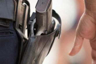 Rabat: la police tire sur un homme en possession d'une barre de fer