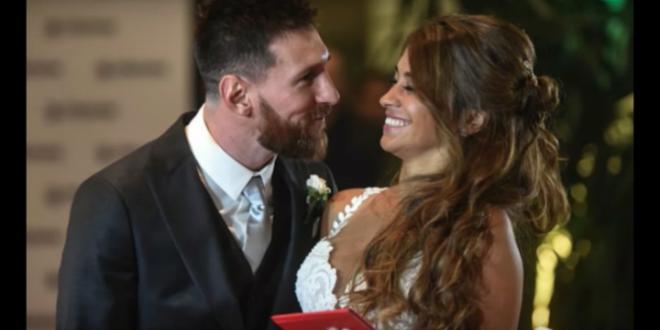 Une bonne nouvelle pour le joueur catalan — Lionel Messi