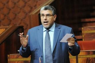 Virulente prise de bec au Parlement entre membres du PJD