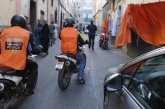 Casablanca: ils volent des voitures et provoquent un accident