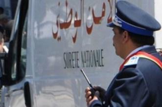 Marrakech: des policiers arrêtés pour «vol et extorsion»