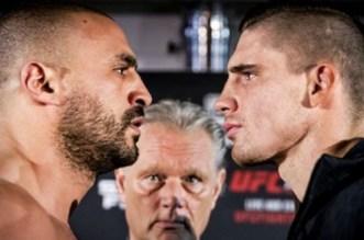 Badr Hari VS Rico Verhoven: la revanche du «match du siècle» confirmée