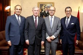 Sahara: Ce que Habib El Malki a dit à Horst Köhler