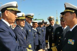 Une première: le Maroc préside des manœuvres militaires en France