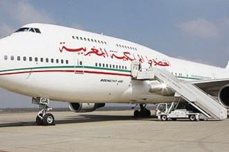 Les ambitions de la Royal Air Maroc à l'horizon 2020