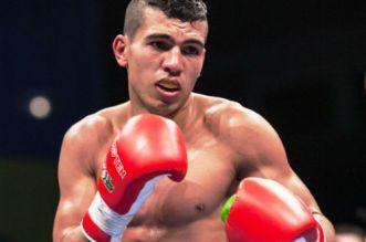 Mohamed Rabii prépare un nouveau combat professionnel (VIDEO)