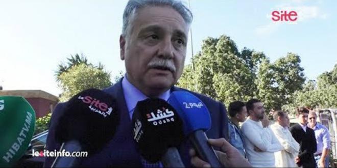 Remaniement ministériel: «le PPS ne lâchera rien», selon Nabil Benabdellah