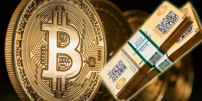 Le rappel à l'ordre de l'office des changes — Monnaies virtuelles