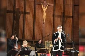Quand les trois religions se réunissent dans une église à Casablanca (VIDEO)