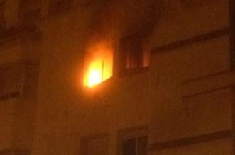 Une jeune fille meurt dans un incendie à Rabat