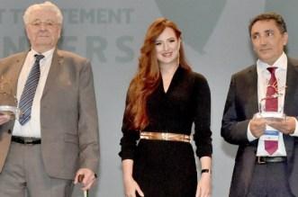 Lalla Salma a fait sensation au Palais des Congrès de Marrakech (VIDEO)