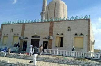 Egypte: ce que l'on sait sur l'attentat dans une mosquée (VIDEO)