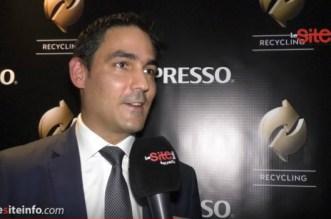 Nespresso lance le recyclage des capsules usagées au Maroc (VIDEO)