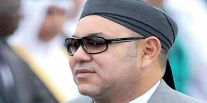 EN VIDEO- L'arrivée du roi Mohammed VI aux Emirats Arabes Unis
