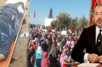 Essaouira: le roi Mohammed VI intervient après la bousculade mortelle