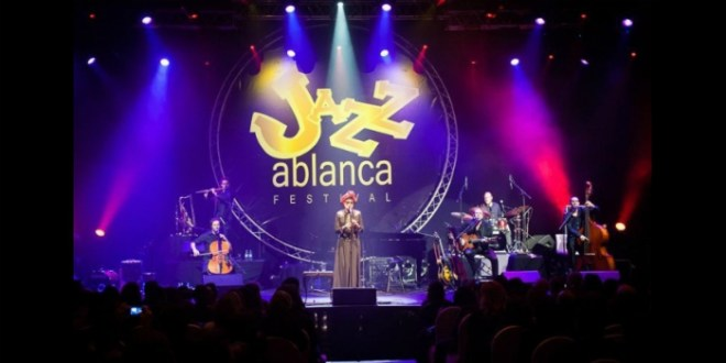Le Jazzablanca Festival revient en avril et lance un appel à candidature