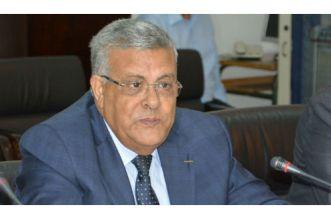 Le Wali de Marrakech relevé de ses fonctions