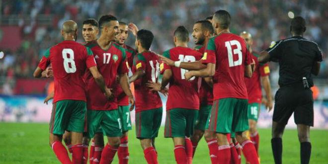 Classement FIFA: La Tunisie détrône Sénégal sur le continent