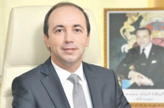 Qui est Anas Doukkali, le ministre qui remplace El Ouardi à la Santé?