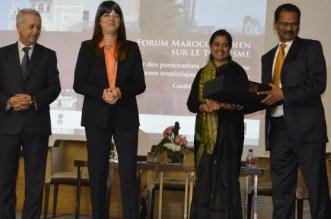 ONMT: un Forum pour la coopération touristique Maroc-Inde