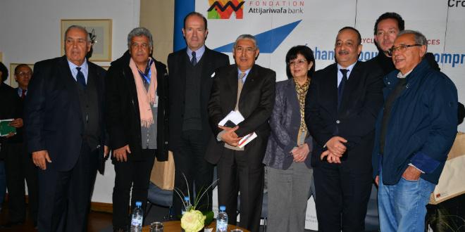 Fondation Attijariii