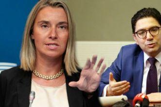 Maroc-UE: les intérêts supérieurs du royaume ne sont pas négociables, prévient Bourita
