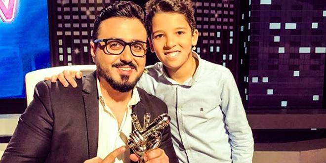 Hamza Labied a fait le show…dans le Rachid Show (VIDEO)