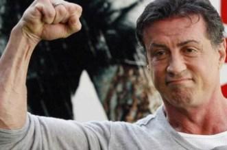 Sylvester Stallone n'est pas mort (Desintox)
